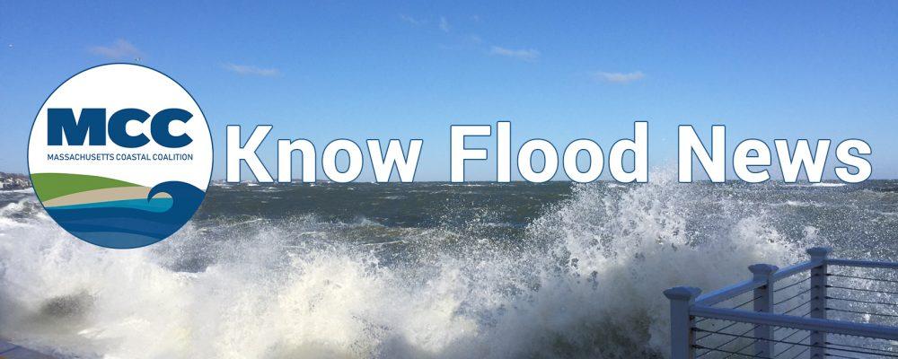 Know Flood Newsletter Q2 2019