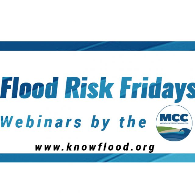 Flood Risk Friday: Private flood: ins and outs