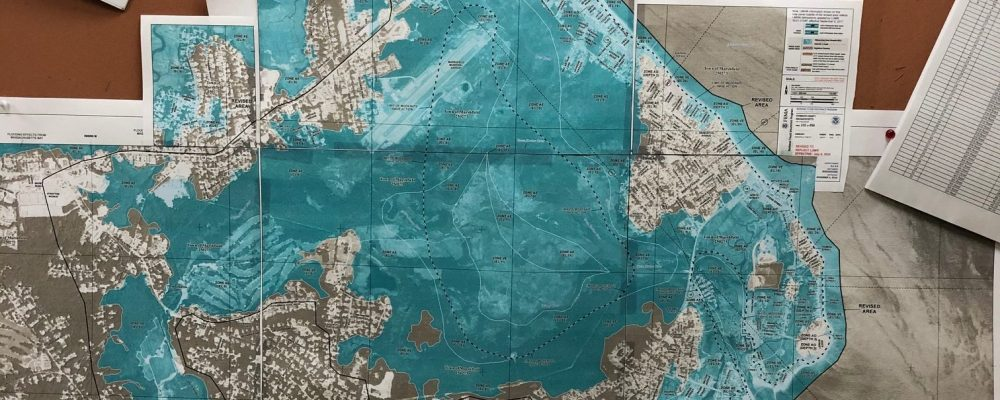 UPDATE: Marshfield Receives Updated Flood Maps
