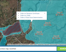 Introducing Our Flood Risk Services