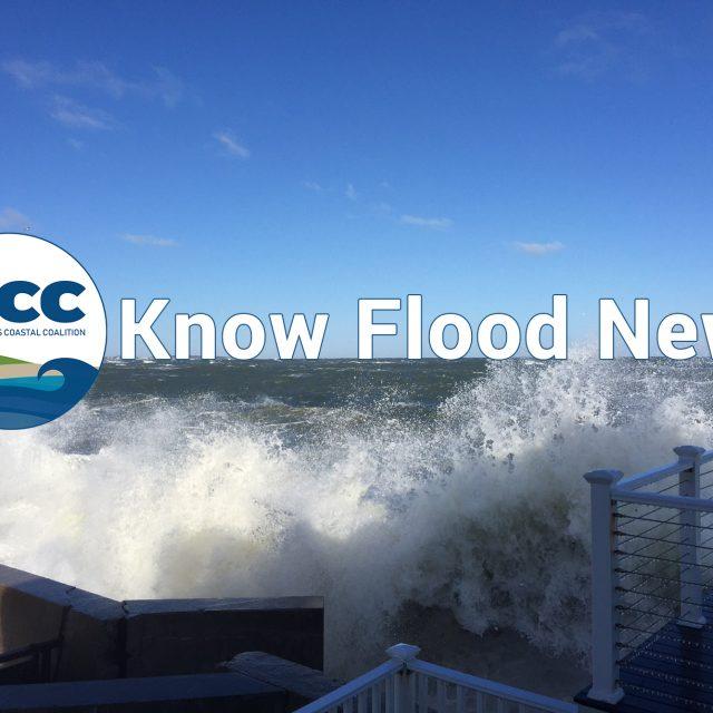 Know Flood Newsletter Q3 2020