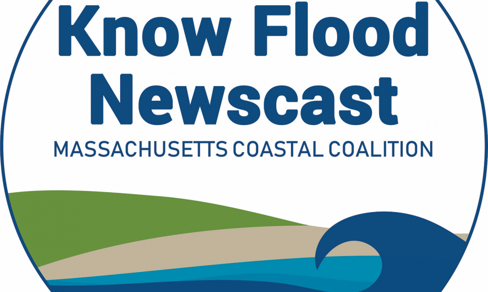 Listen To The New Know Flood Newscast