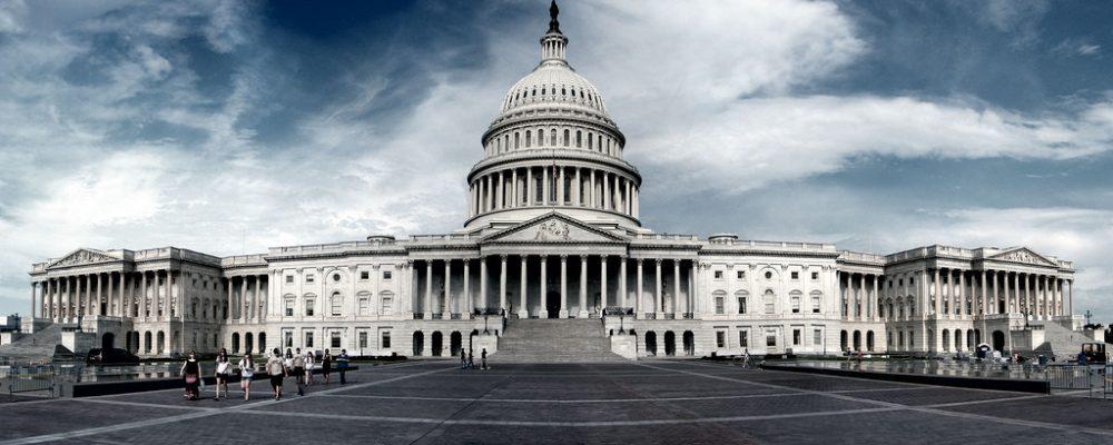 BREAKING: Senate Votes to Move S. 1926