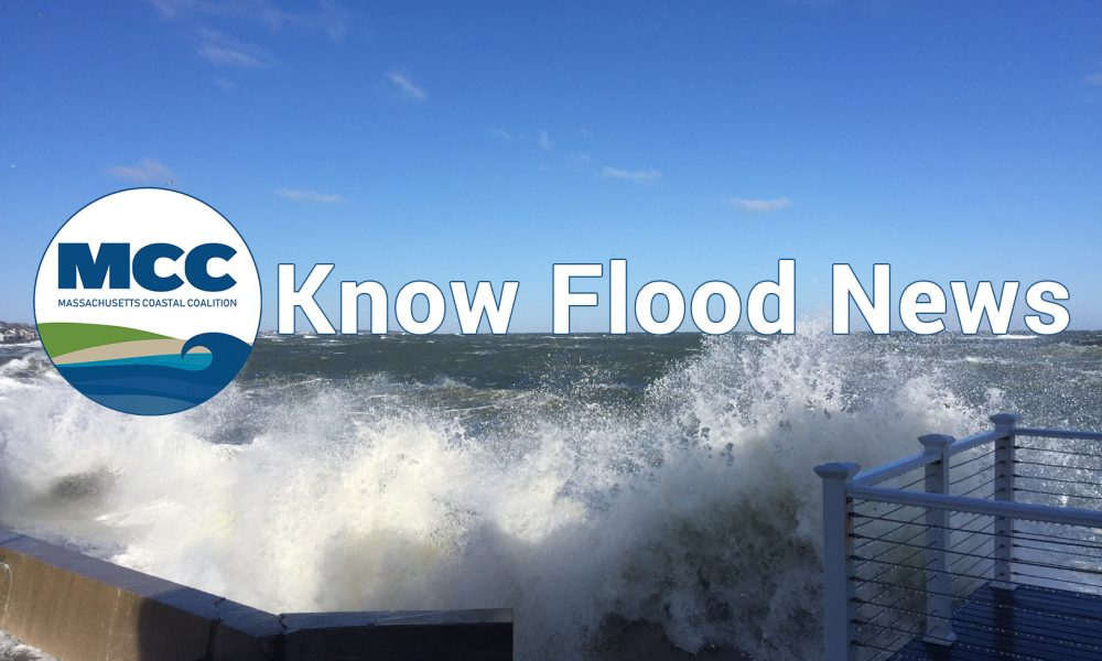 Know Flood Newsletter Q2 2019