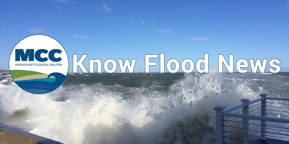 KNOW FLOOD NEWSLETTER Q4 2019
