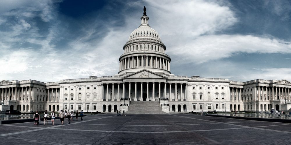 Senator Roberts Blocks vote in U.S. Senate
