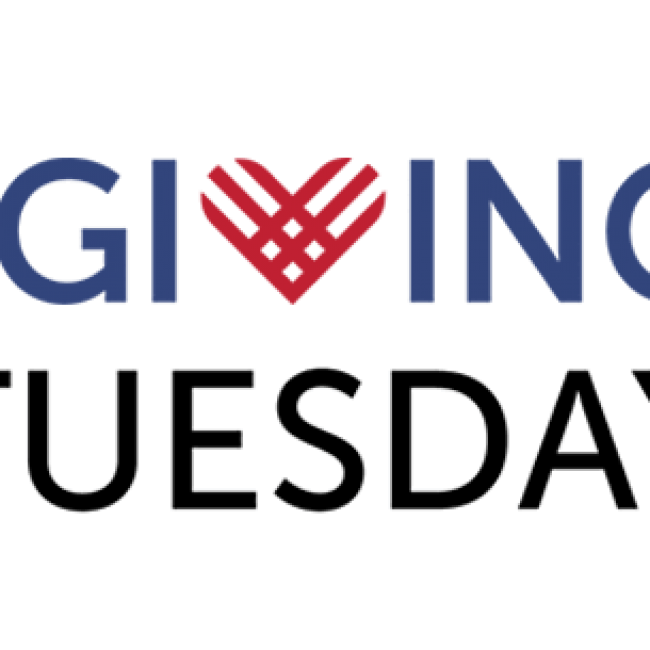 Giving Tuesday: Help Us Help You!