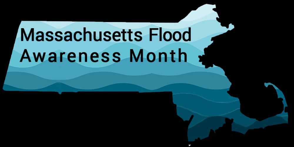 PRESS RELEASE  For Immediate Release: SEPTEMBER TO BE PROCLAIMED FLOOD AWARENESS MONTH IN MASSACHUSETTS